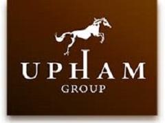 Upham Pub Group Logo